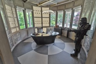 Star Wars Project Neolith Flooring